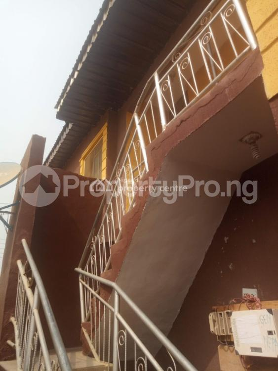 6 bedroom Hotel/Guest House for sale 12, Ogundele Phase 1, Agbaje Bus Stop Igboolomu Off Isawo Road Owutu,, Isawo Ikorodu Lagos - 3