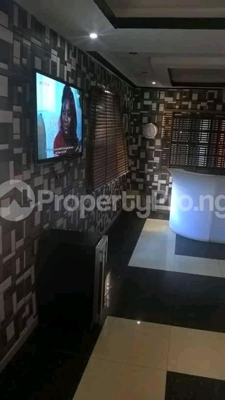 Hotel/Guest House Commercial Property for sale Nihort Idi Ishin Jericho Ibadan Oyo - 2