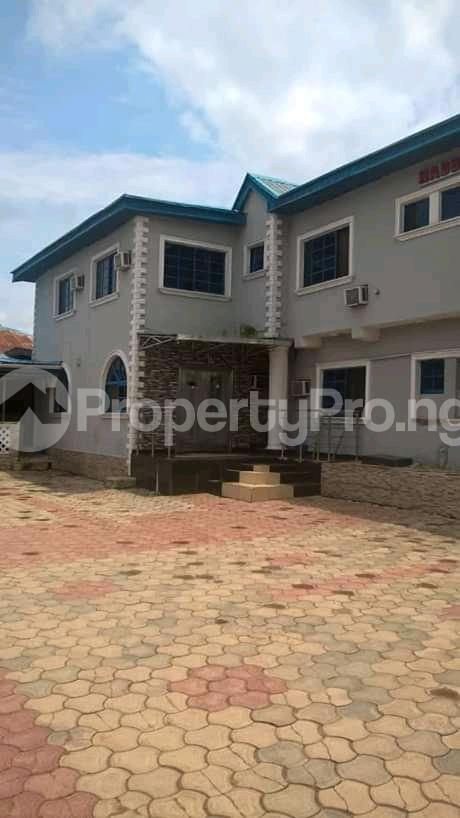 Hotel/Guest House Commercial Property for sale Nihort Idi Ishin Jericho Ibadan Oyo - 0