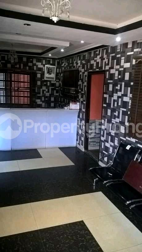 Hotel/Guest House Commercial Property for sale Nihort Idi Ishin Jericho Ibadan Oyo - 1