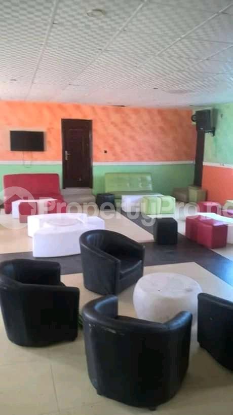 Hotel/Guest House Commercial Property for sale Nihort Idi Ishin Jericho Ibadan Oyo - 5