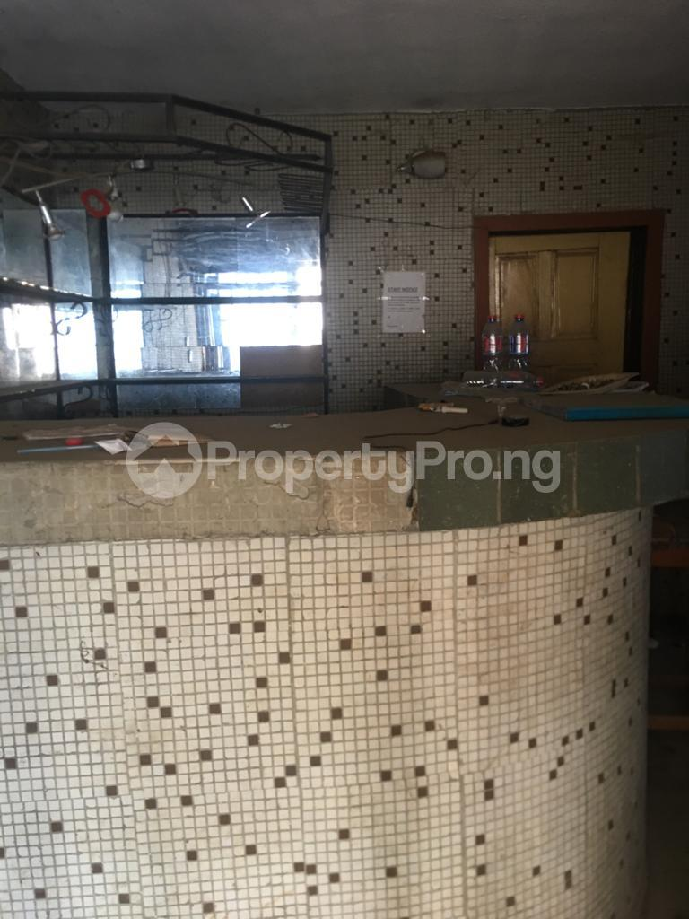 Hotel/Guest House Commercial Property for sale Dada Estate Osogbo Osun - 4