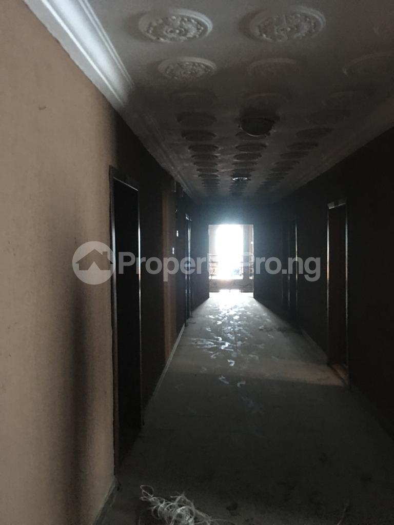Hotel/Guest House Commercial Property for sale Dada Estate Osogbo Osun - 7