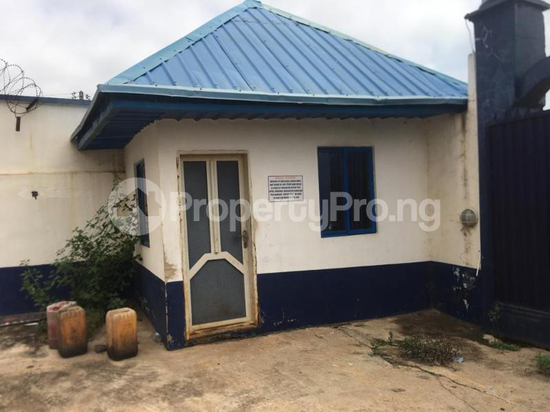 Hotel/Guest House Commercial Property for sale Dada Estate Osogbo Osun - 2