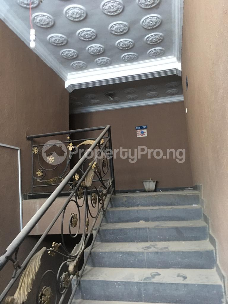 Hotel/Guest House Commercial Property for sale Dada Estate Osogbo Osun - 8