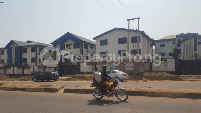 Hotel/Guest House Commercial Property for sale Dada Estate Osogbo Osun - 0