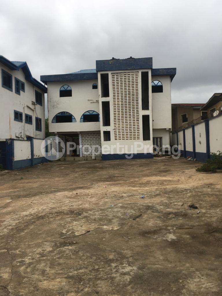 Hotel/Guest House Commercial Property for sale Dada Estate Osogbo Osun - 12