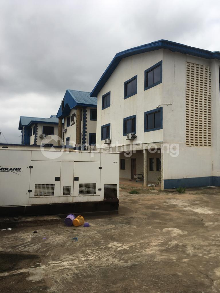 Hotel/Guest House Commercial Property for sale Dada Estate Osogbo Osun - 13