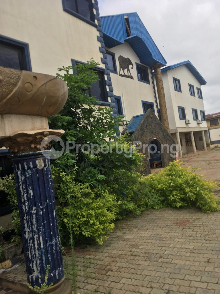 Hotel/Guest House Commercial Property for sale Dada Estate Osogbo Osun - 10
