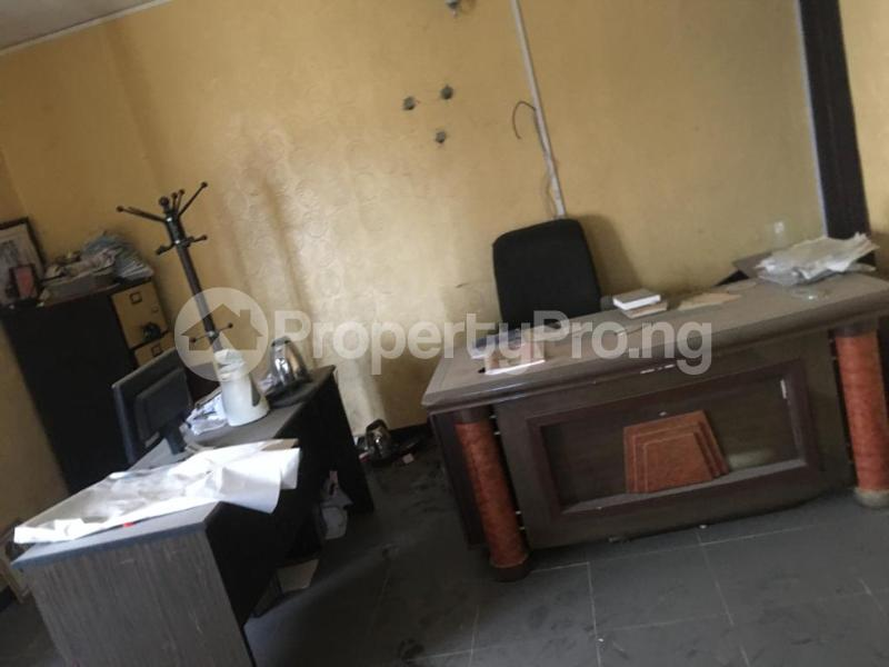 Hotel/Guest House Commercial Property for sale Dada Estate Osogbo Osun - 5