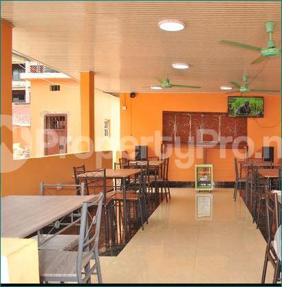 Hotel/Guest House Commercial Property for shortlet plot 2 Felix Iwobi drive, Afor Nkpor Idemili North Anambra - 5