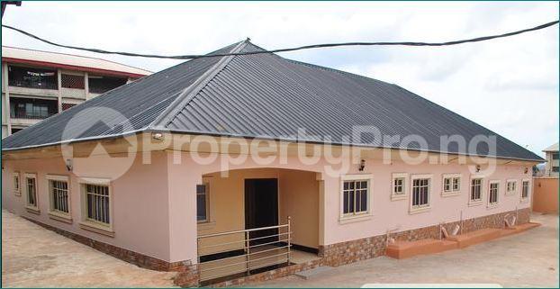 Hotel/Guest House Commercial Property for shortlet plot 2 Felix Iwobi drive, Afor Nkpor Idemili North Anambra - 0