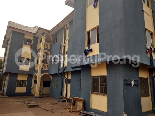 Commercial Property for sale Located Directly Opp Imo State University   Owerri Imo - 1