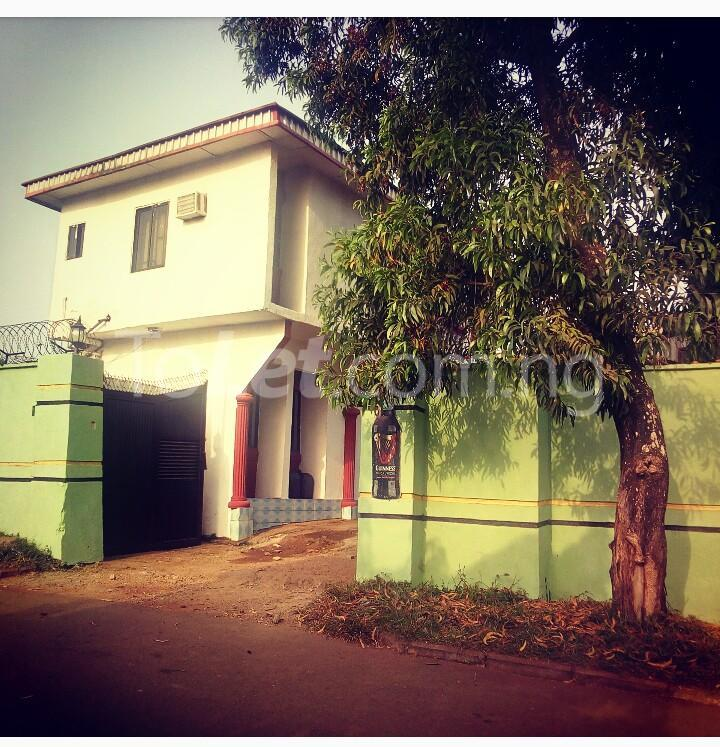 Commercial Property for sale State housing estate Ikom Cross River - 1