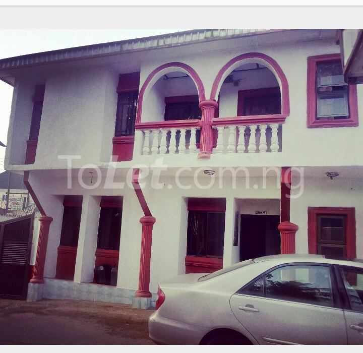 Commercial Property for sale State housing estate Ikom Cross River - 2