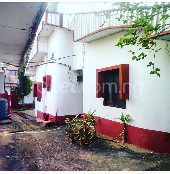 Commercial Property for sale State housing estate Ikom Cross River - 4