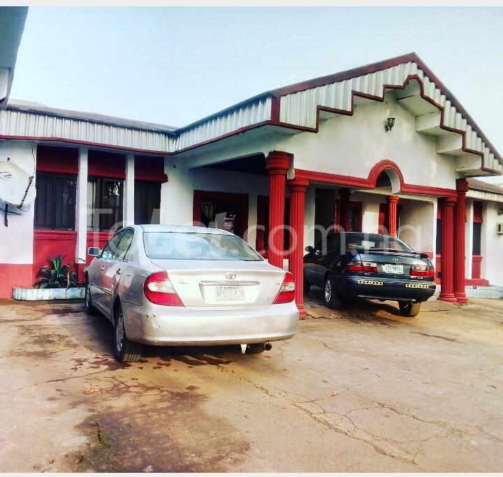 Commercial Property for sale State housing estate Ikom Cross River - 5