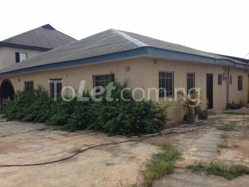 5 bedroom House for rent Ewekoro Arabgajo Papalanto Ewekoro Ogun - 0