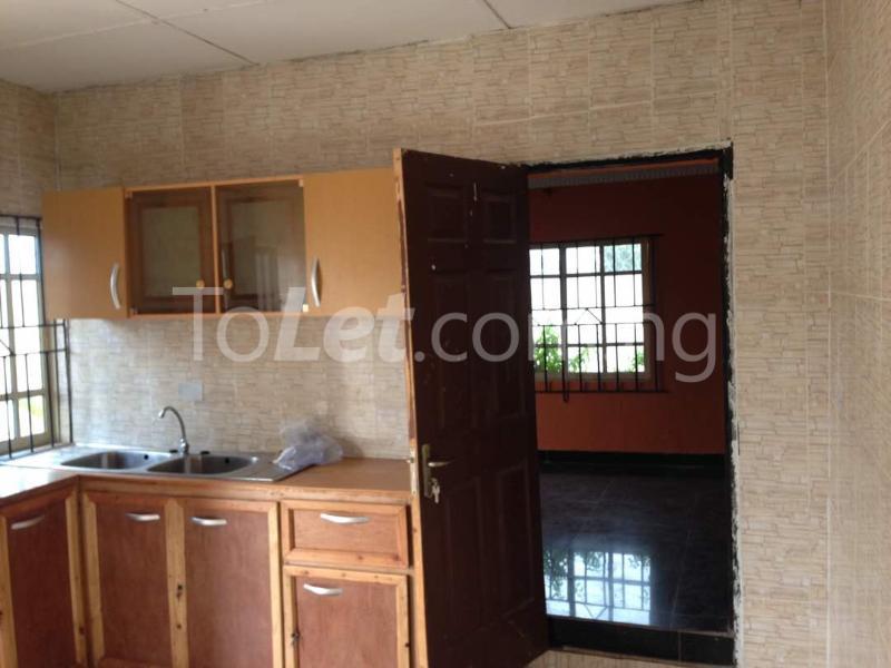 5 bedroom House for rent Ewekoro Arabgajo Papalanto Ewekoro Ogun - 1