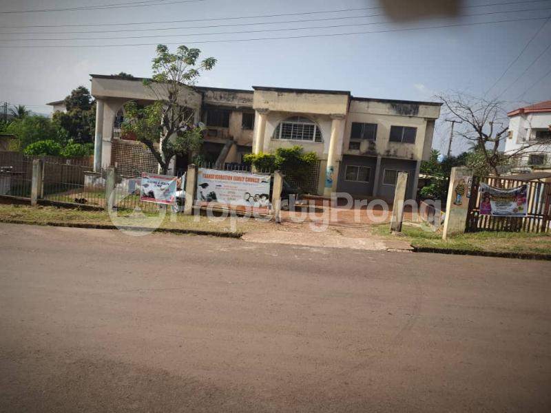 5 bedroom Detached Duplex for sale Enugu Gra Enugu Enugu - 1