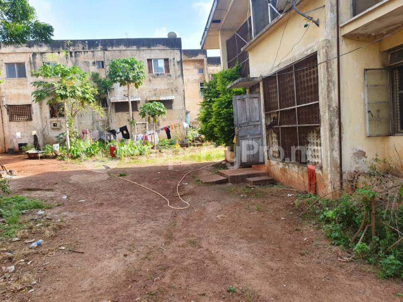 5 bedroom Detached Duplex for sale Enugu Gra Enugu Enugu - 0
