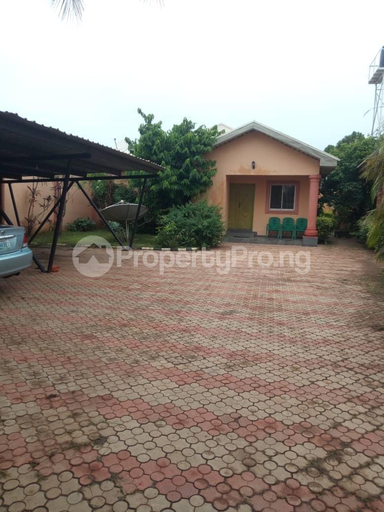 Penthouse for sale Barnawa Complex Kaduna South Kaduna - 4
