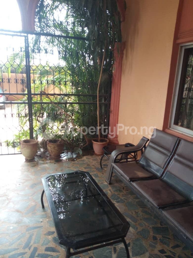 Penthouse for sale Barnawa Complex Kaduna South Kaduna - 12
