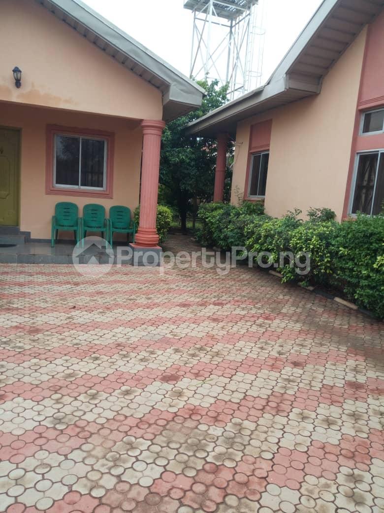 Penthouse for sale Barnawa Complex Kaduna South Kaduna - 8
