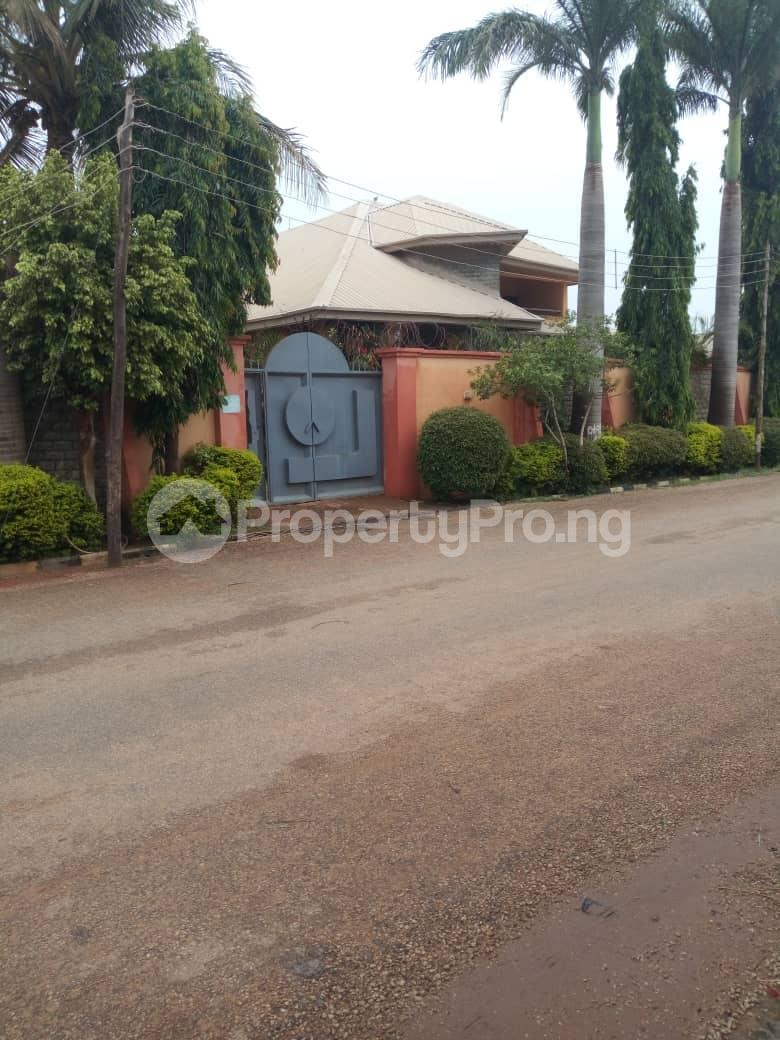 Penthouse for sale Barnawa Complex Kaduna South Kaduna - 15