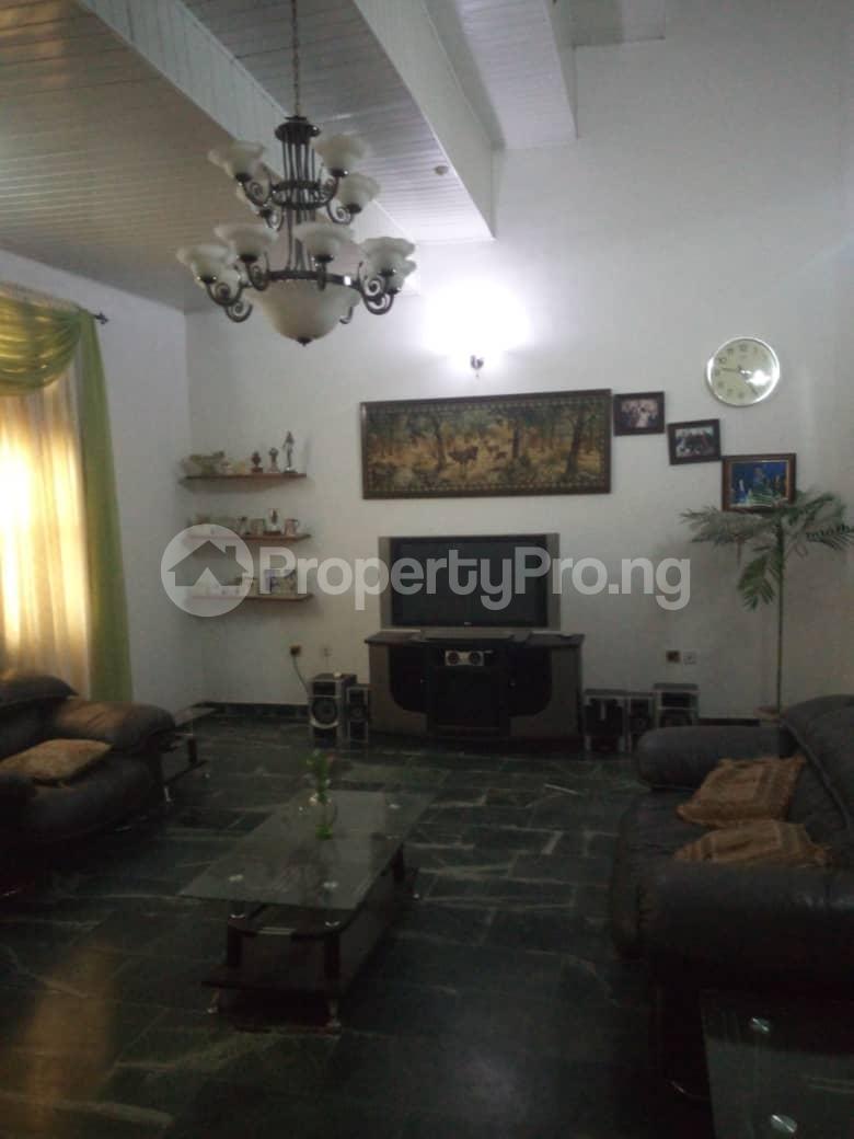 Penthouse for sale Barnawa Complex Kaduna South Kaduna - 11
