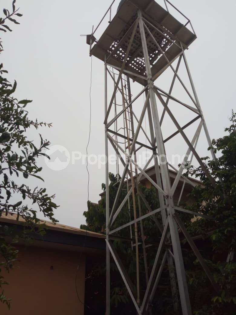Penthouse for sale Barnawa Complex Kaduna South Kaduna - 9