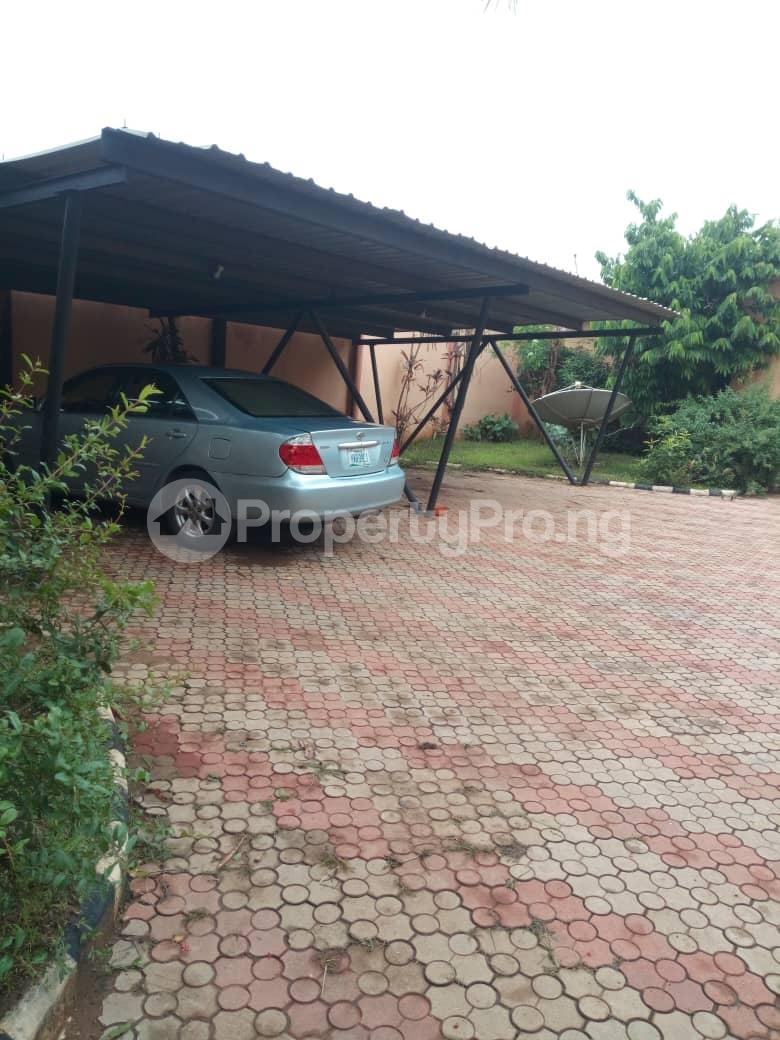 Penthouse for sale Barnawa Complex Kaduna South Kaduna - 1