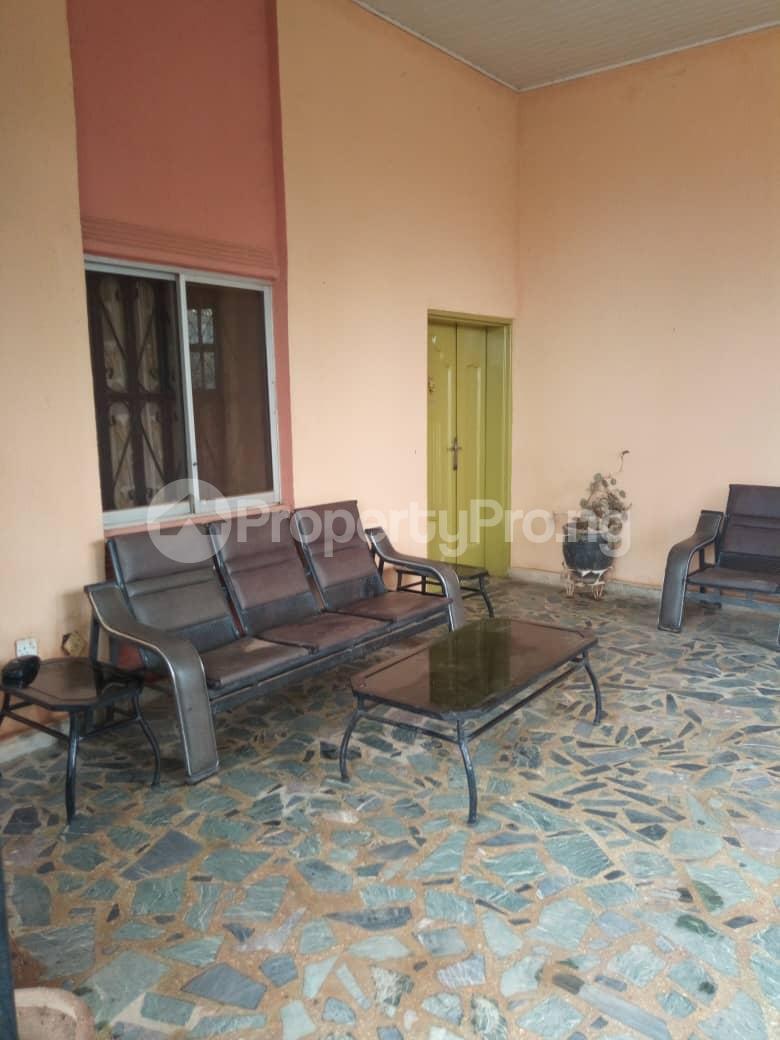 Penthouse for sale Barnawa Complex Kaduna South Kaduna - 10