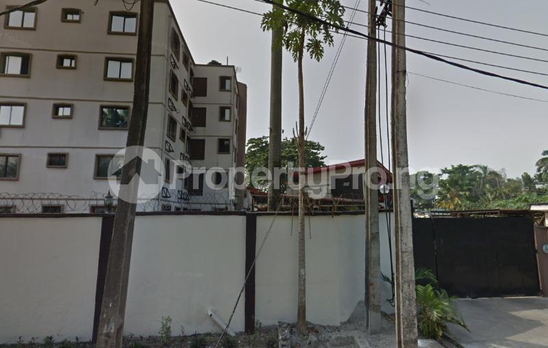 1 bedroom Mini flat for rent Obanta Street Apapa G.R.A Apapa Lagos - 0