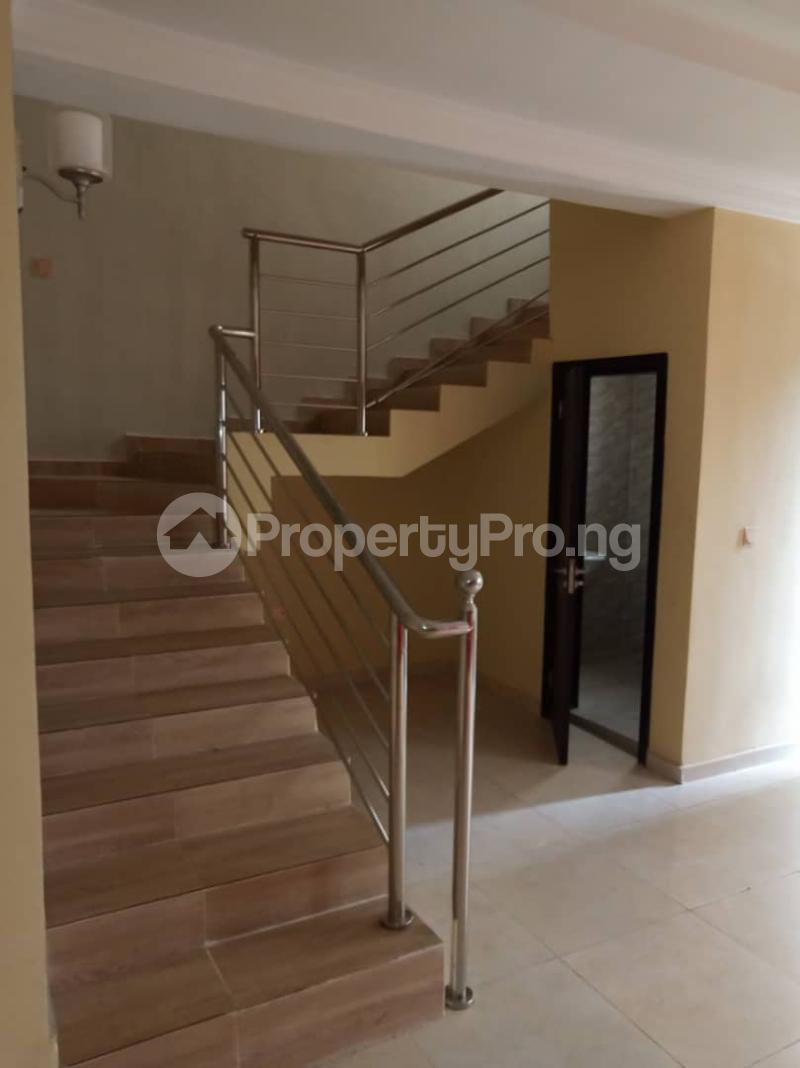 4 bedroom Terraced Duplex for sale Osapa london Lekki Lagos - 6