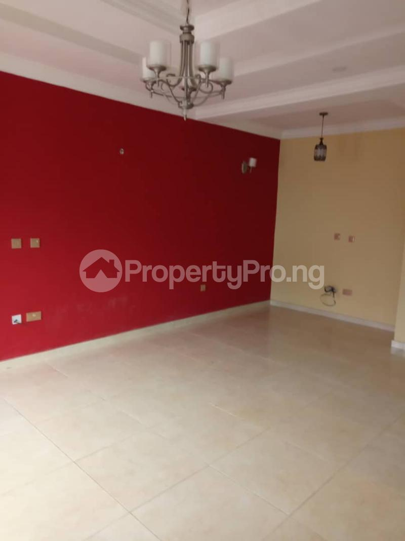 4 bedroom Terraced Duplex for sale Osapa london Lekki Lagos - 7