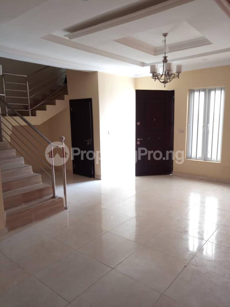 4 bedroom Terraced Duplex for sale Osapa london Lekki Lagos - 5