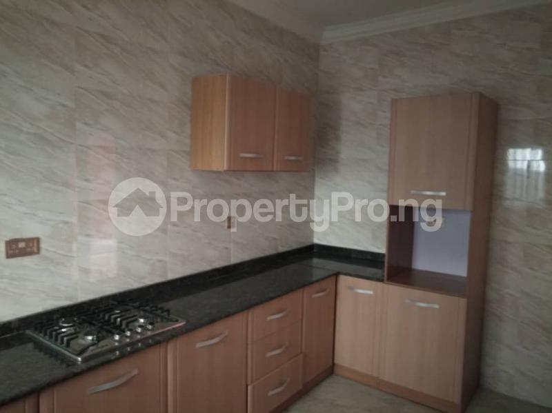 4 bedroom Terraced Duplex for sale Osapa london Lekki Lagos - 3