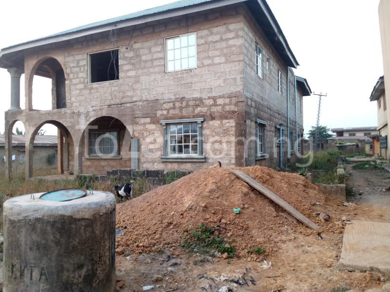 7 bedroom House for sale - Iwo Osun - 2