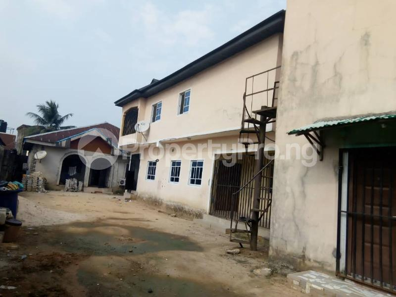 3 bedroom Blocks of Flats House for sale NTA Road Magbuoba Port Harcourt Rivers - 0