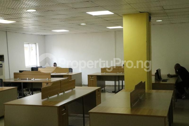 10 bedroom Commercial Property for sale Apapa G.R.A Apapa Lagos - 15