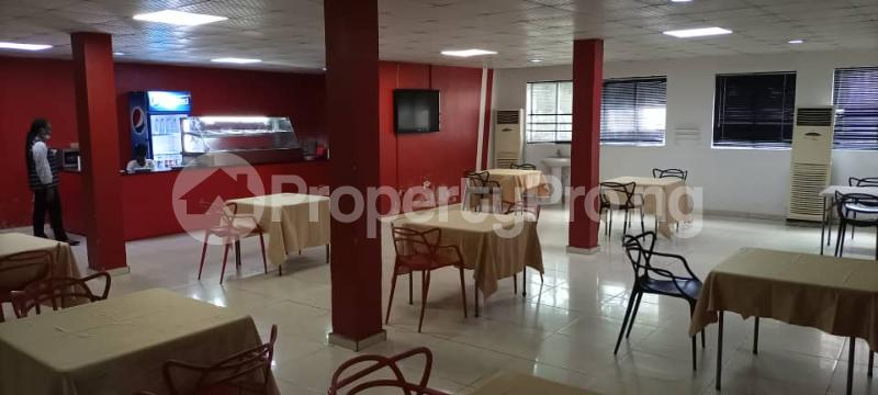 10 bedroom Commercial Property for sale Apapa G.R.A Apapa Lagos - 9