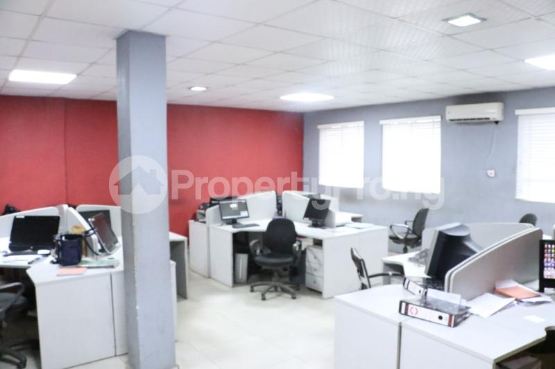 10 bedroom Commercial Property for sale Apapa G.R.A Apapa Lagos - 5