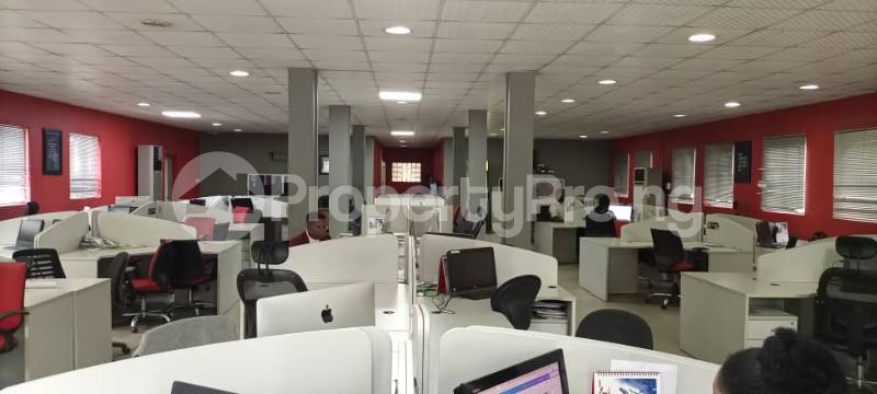 10 bedroom Commercial Property for sale Apapa G.R.A Apapa Lagos - 13