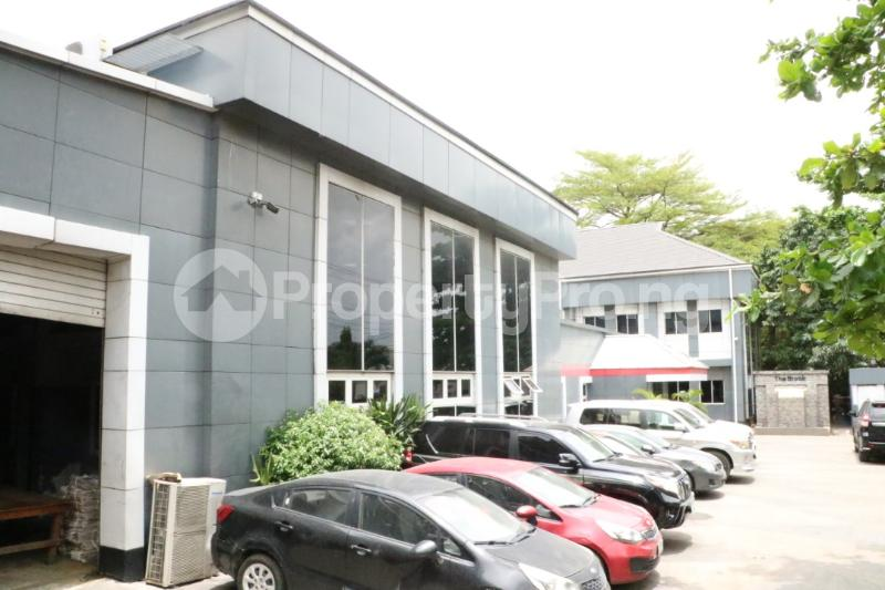 10 bedroom Commercial Property for sale Apapa G.R.A Apapa Lagos - 2
