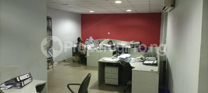 10 bedroom Commercial Property for sale Apapa G.R.A Apapa Lagos - 11