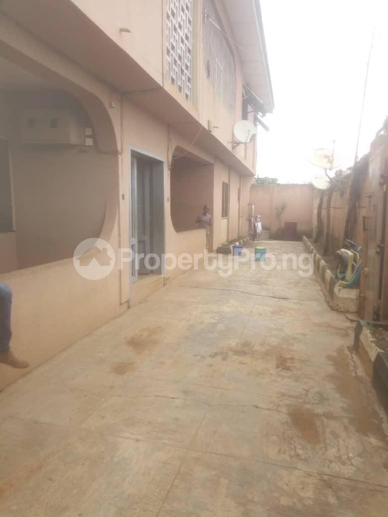 3 bedroom Shared Apartment Flat / Apartment for rent No 48 asasi street alabebe monatan ibadan Iwo Rd Ibadan Oyo - 1