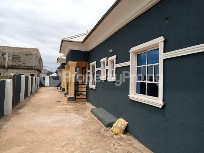 Blocks of Flats House for sale sapele road Warri Delta - 1