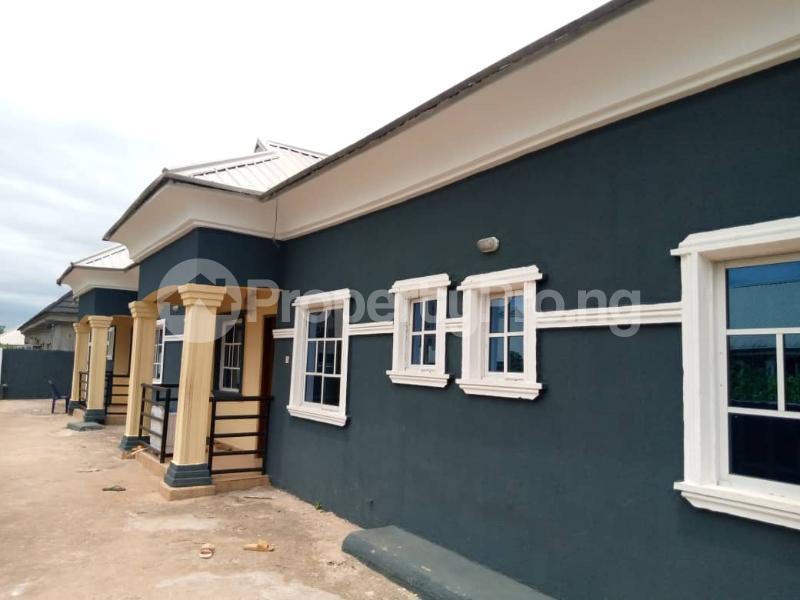 Blocks of Flats House for sale sapele road Warri Delta - 2