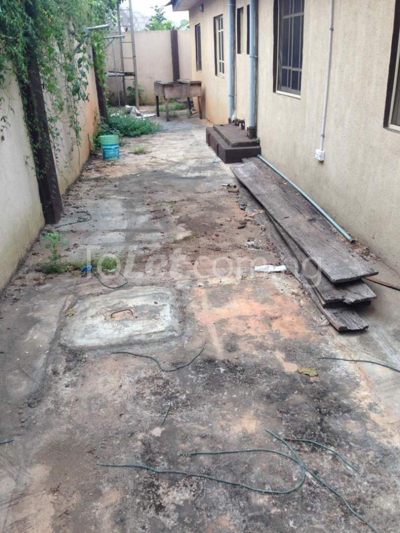 5 bedroom House for rent Ewekoro Arabgajo Papalanto Ewekoro Ogun - 5